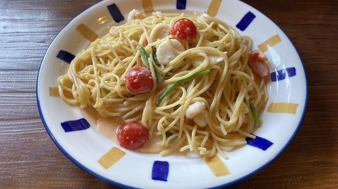 スパゲティハウス HIROSHI - メイン写真: