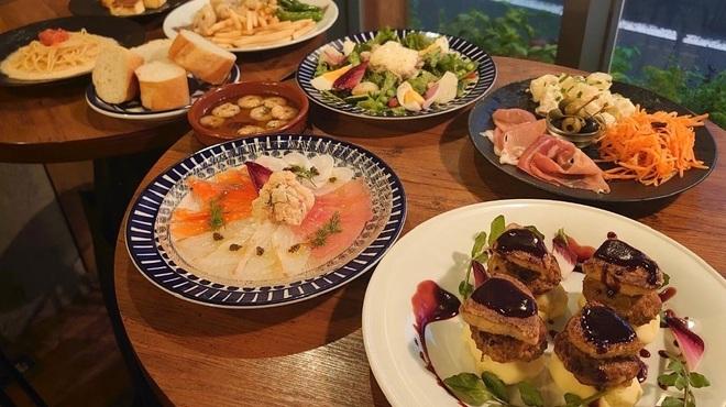 ビストロISOMARU - 料理写真:
