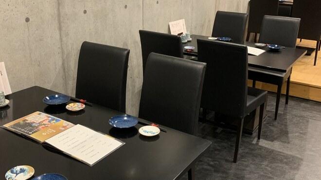 寿司ダイニングAYAMACHI - メイン写真:
