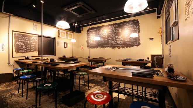 鉄板ビストロ 小島 - メイン写真: