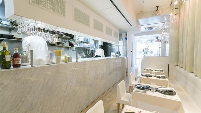 レストラン 間 - メイン写真: