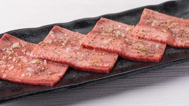 焼肉 冷麺 ユッチャン。 - 六本木(焼肉)の写真5