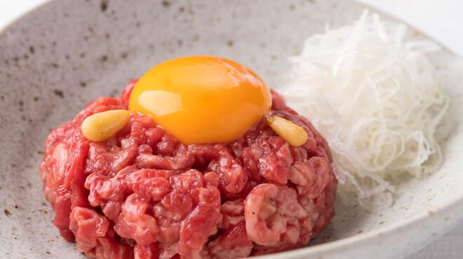 焼肉 冷麺 ユッチャン。 - 六本木(焼肉)の写真3