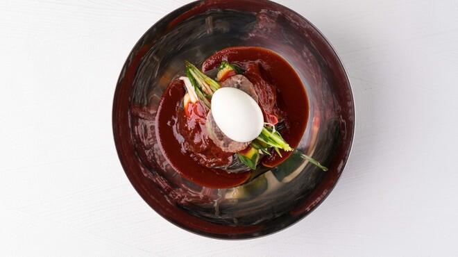 焼肉 冷麺 ユッチャン。 - 六本木(焼肉)の写真2