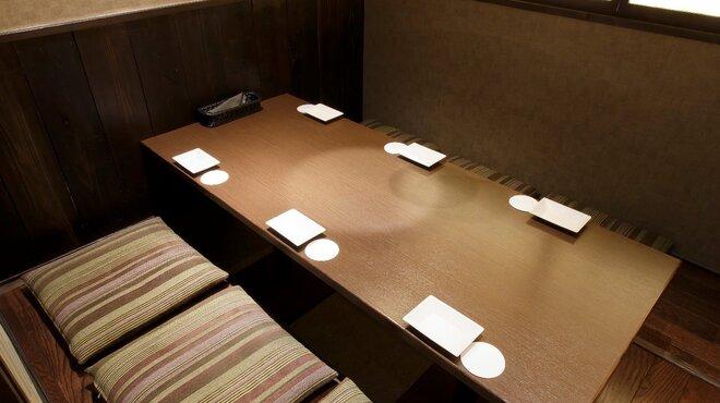 個室居酒屋 炭火焼鳥 うえのとり  - メイン写真: