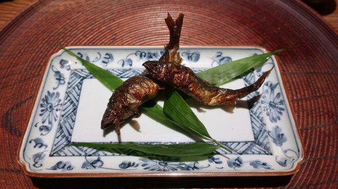 妙見石原荘 食菜石蔵 - メイン写真: