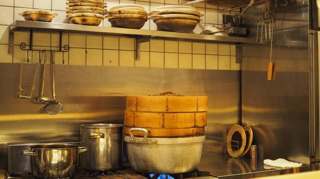 サエキ飯店 - メイン写真: