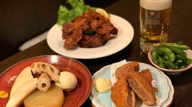 北海道からあげの大衆酒場 三木谷商店 - メイン写真: