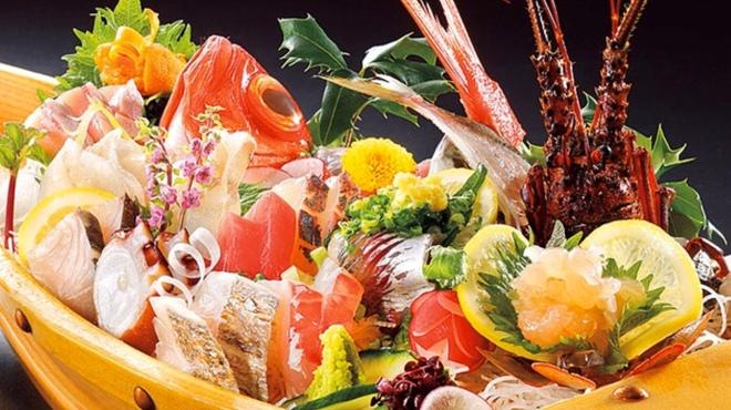 炉端・郷土料理 魚いち - メイン写真: