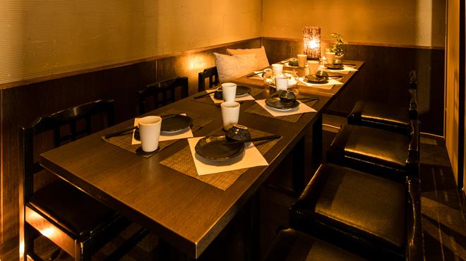 個室居酒屋 さつま武蔵 - メイン写真: