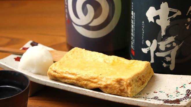 蕎麦処 草八 - メイン写真: