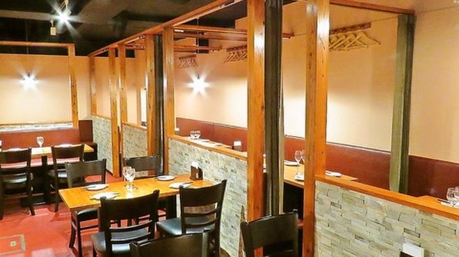 肉和食 肉バルダイニング 仙丹 - メイン写真: