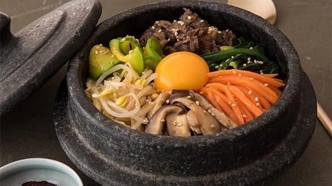 海鮮 和韓料理 おふく - メイン写真:
