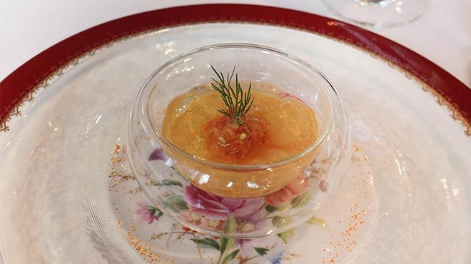 佛蘭西料理 名古屋 - メイン写真: