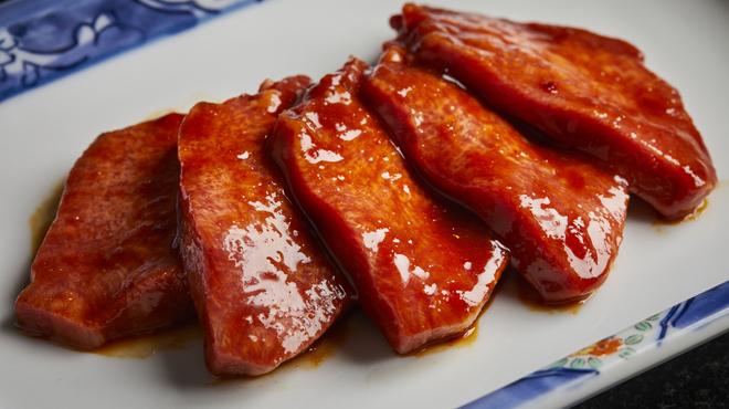 たれ焼肉 金肉屋 - メイン写真: