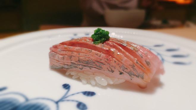 鮨 なかむら - メイン写真: