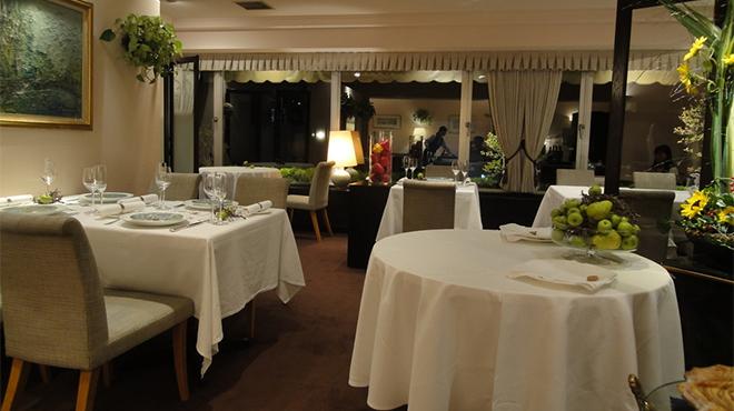 レストラン・モリエール - メイン写真: