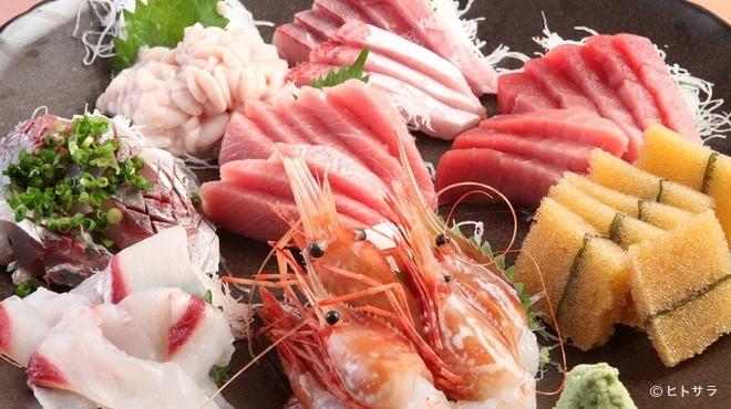 松喜すし - 料理写真:【最大40名様までOK】広々としたお座敷でくつろぎの新年会を