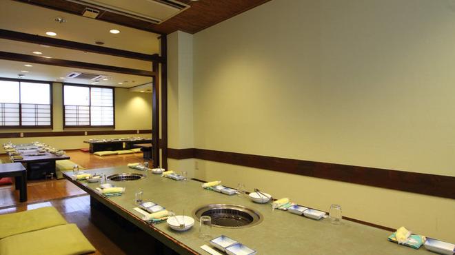 済州島 - 内観写真: