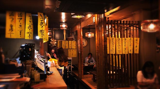 新宿牡蠣入レ時 - メイン写真: