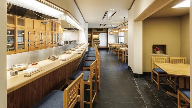 てんぷらと和食 山の上 - メイン写真: