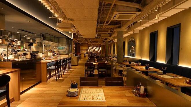 グリルド エイジング・ビーフ TOKYO - メイン写真: