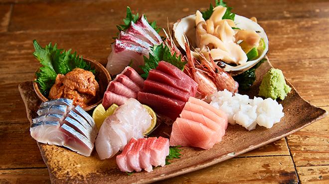 4番サード魚真 - メイン写真: