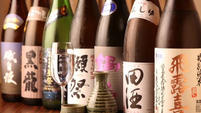 酒晴 - メイン写真: