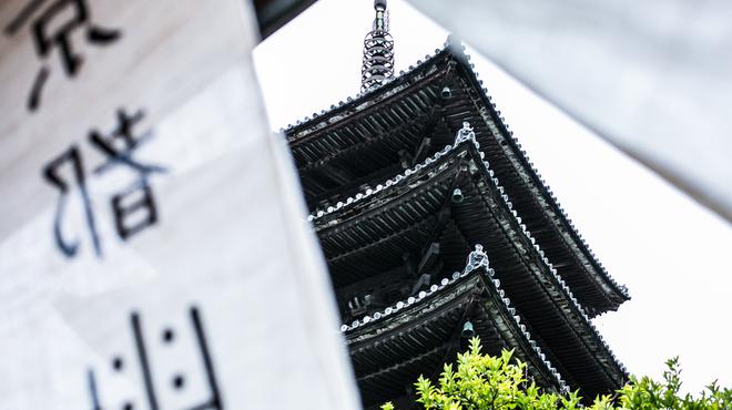 京都幽玄 - メイン写真: