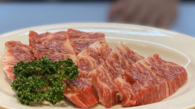 カウンター焼肉専門 焼肉おおにし - メイン写真: