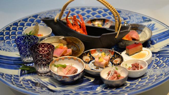 Restaurant T3 - 料理写真:
