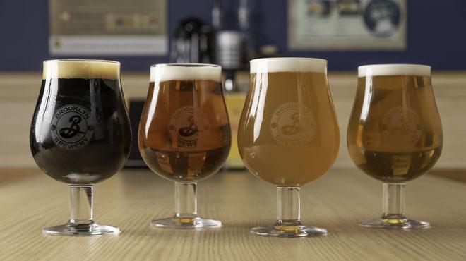 ごはん家 - ドリンク写真:クラフトビール
