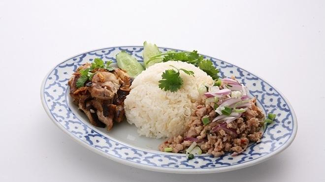 Thai Restaurant BASIL - メイン写真: