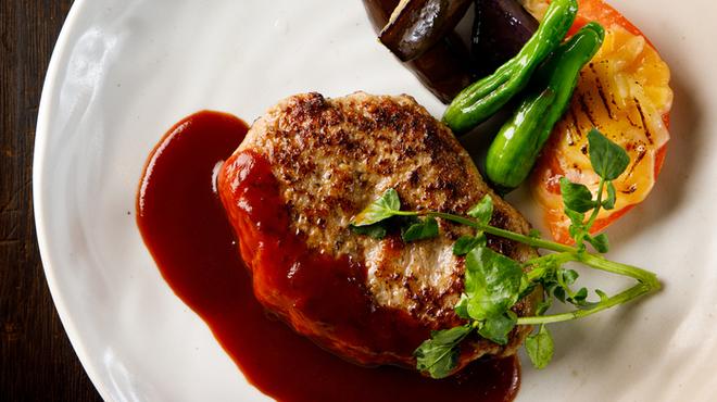 肉と魚 うまみや上戸 - メイン写真:
