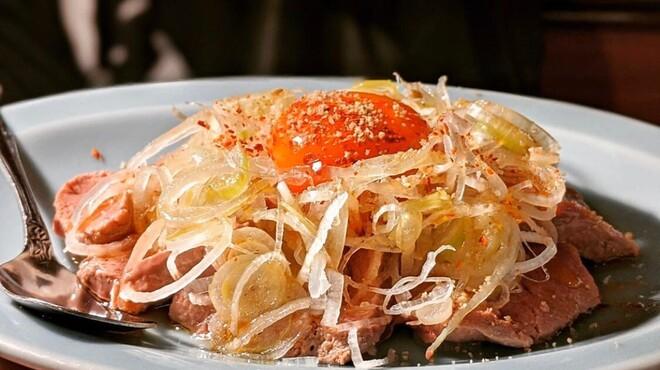 たれ焼肉のんき - メイン写真: