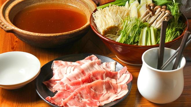 豚のさんぽ - メイン写真: