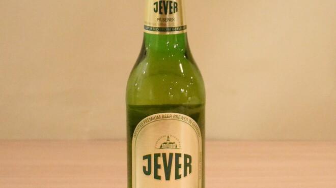 Beer&BBQ KIMURAYA - ドリンク写真: