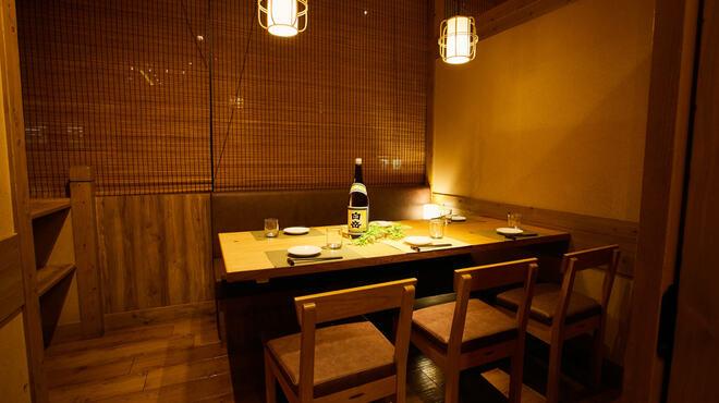 個室×全150種食べ放題&飲み放題 満腹屋 - メイン写真: