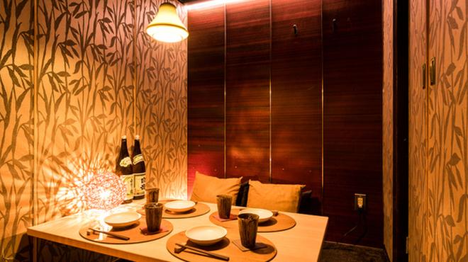 鶏とチーズの個室居酒屋 鶏℃ - メイン写真: