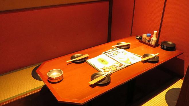 鉄板焼鳥食堂 個室で鳥蔵 - メイン写真: