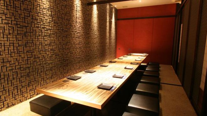 MEAT LABO ENISHI - メイン写真: