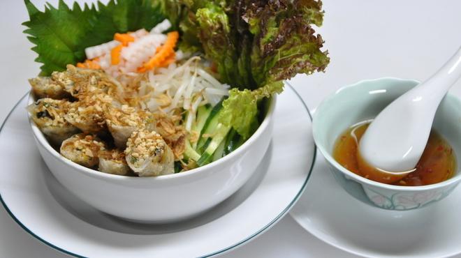 ベトナム ガーデン - メイン写真: