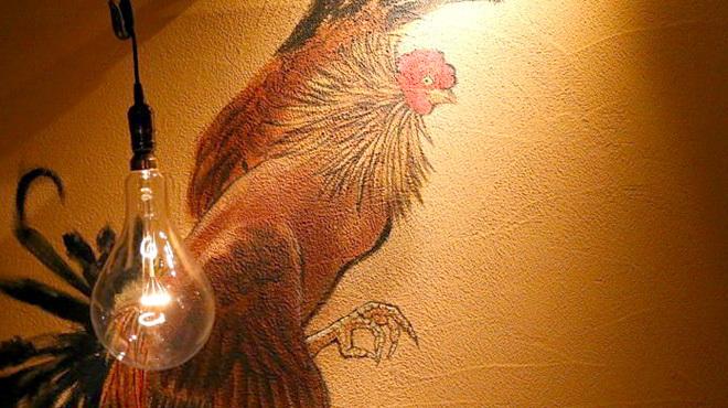 炭火焼き鳥 鶏尽 - メイン写真: