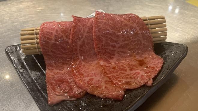 焼肉JIN - メイン写真:
