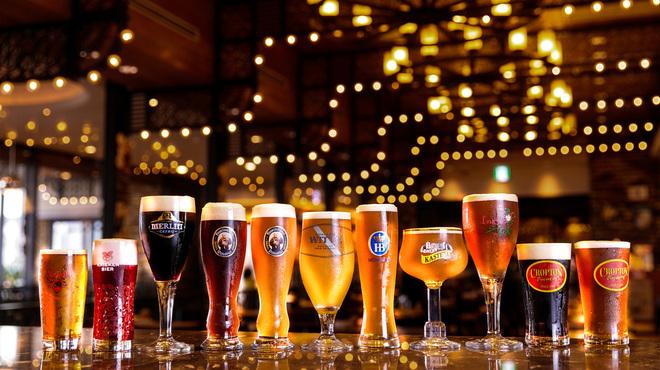 世界のビール博物館 - メイン写真: