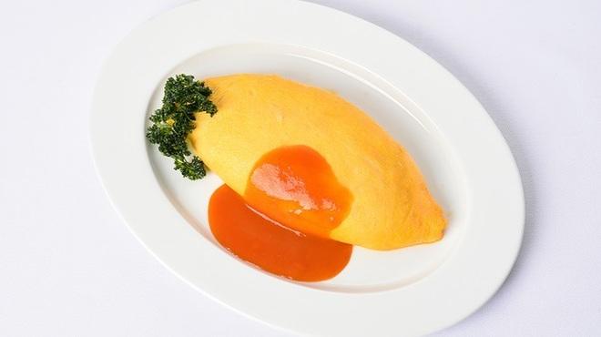 tcc GINZAの洋食 - メイン写真: