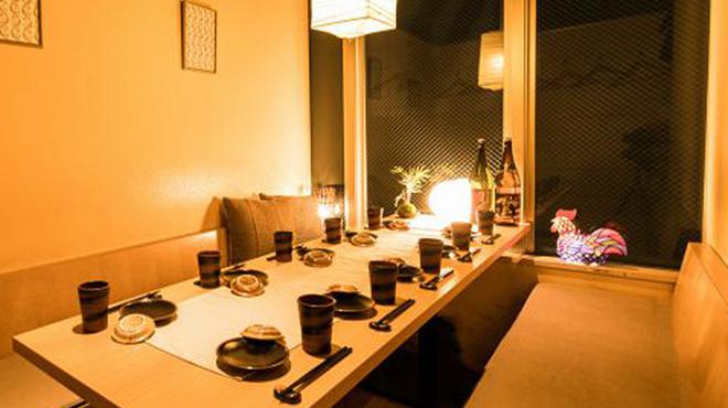 旬和食ダイニング チーズタッカルビ ゆとりろ - メイン写真:
