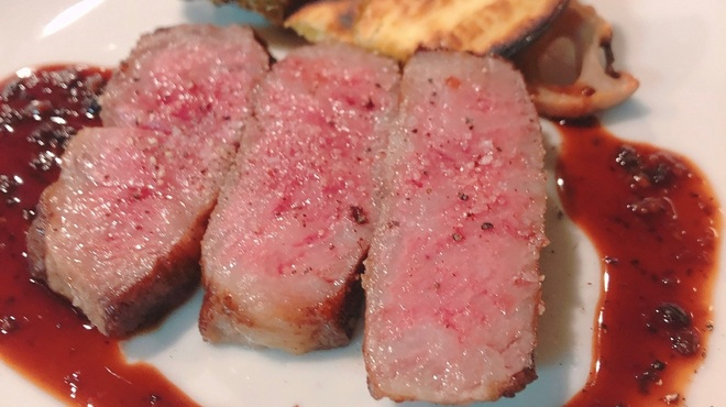 Natural kitchen yoomi - ドリンク写真: