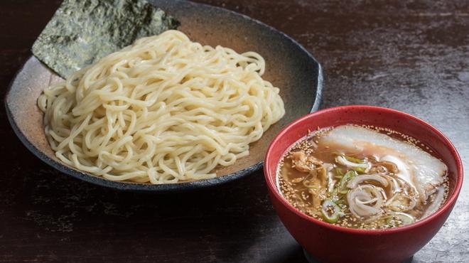 完熟らーめん 本丸 - 料理写真:つけ麺