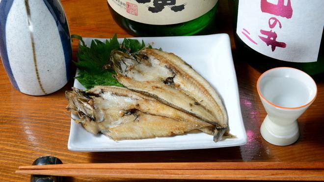 SHOKU SHOKU FUKUSHIMA - メイン写真: